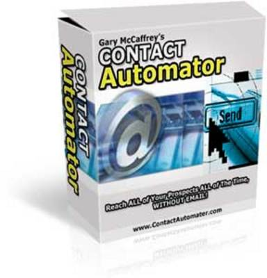 Product picture ContactAutomator,prospects,