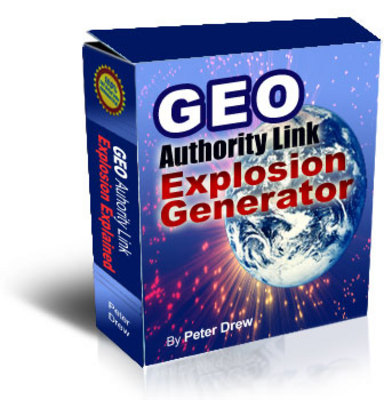 Product picture GEOAuthority