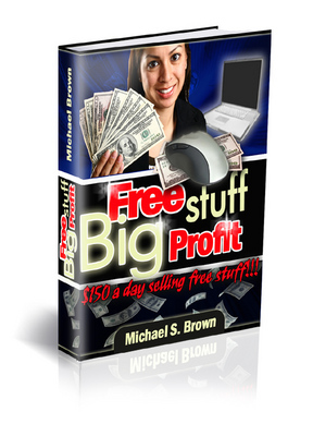 Product picture FreeStuffBigProfit