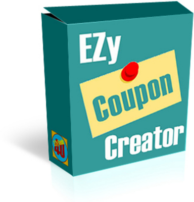 Product picture EzyCouponCreator-Master Resale Rights