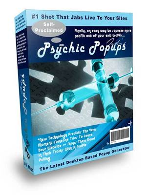 Product picture PsychicPops